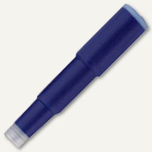 CROSS Tintenpatronen für CROSS Füllfederhalter, blau, 6 St./Pack, 8920
