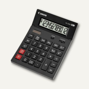 Tischrechner AS-2200