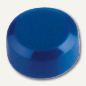 Rundmagnet 15 FA, Haftkraft: 0.17 kg, blau, 60 St