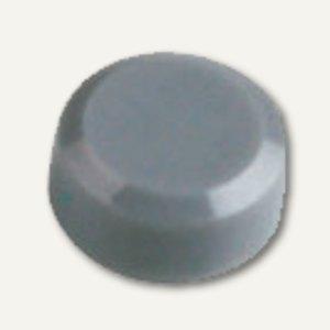 Rundmagnet 15 FA, Haftkraft: 0.17 kg, grau, 60 Magnete, 6175184