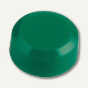 Hebel Rundmagnet 15 FA, Haftkraft: 0.17 kg, grün, 60 Stück, 6175155