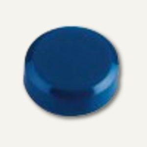 Rundmagnet 20 FA, Haftkraft: 0.3 kg, blau, 60 St