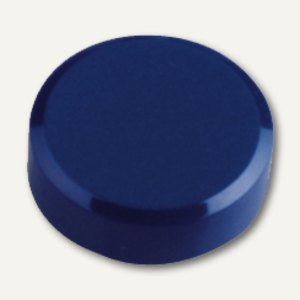 Hebel Rundmagnet 30 FA, Haftkraft: 0.6 kg, blau, 2x 20 Stück, 6177135