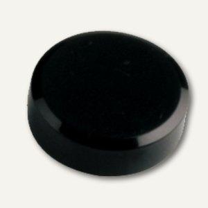 Hebel Rundmagnet 30 FA, Haftkraft: 0.6 kg, schwarz, 2x 20 Stück, 6177190