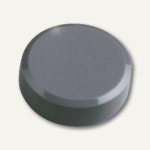 Hebel Rundmagnet 30 FA, Haftkraft: 0.6 kg, grau, 2x 20 Stück, 6177184