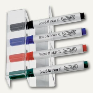 Stiftehalter für 4 Stifte