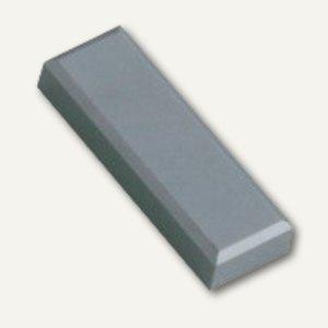 Hebel Rechteckmagnet 53 FA, Haftkraft: 1 kg, 20 St./Btl., grau, 6179184