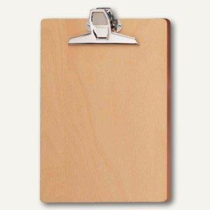 Holzschreibplatte aus Hartfaser-Holz