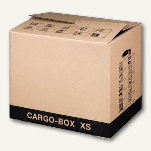 Umzugskarton Cargo XS