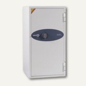 Datenschutztresor für Speichermedien