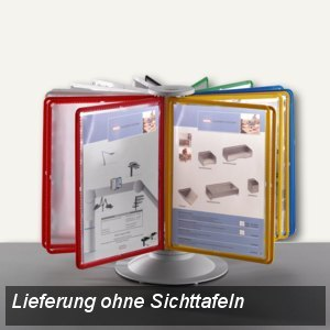 ViewMaster Stand-Karussell