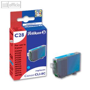 Tintenpatrone C28 für Canon CLI-8c