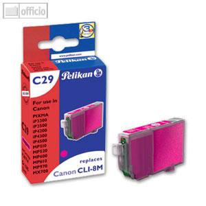 Tintenpatrone C29 für Canon CLI-8m