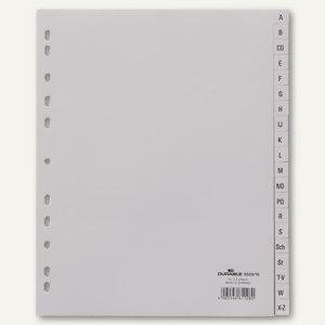 Ordnerregister DIN A4