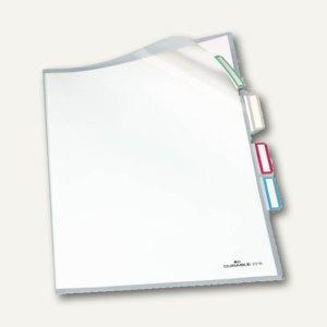 Organisationshüllen DIN A4
