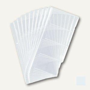 Visitenkarten-Ersatzhüllen für VISIFIX 2382