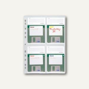 Diskettenhülle DIN A4
