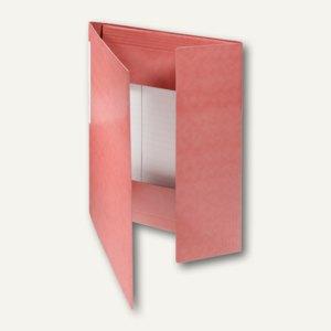 Eckspanner-Sammelbox A4