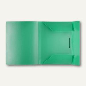 Eckspanner-Sammelbox A4, gr