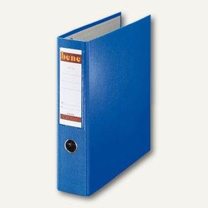 Postscheckordner DIN A4