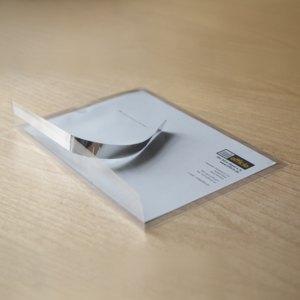 Briefumschläge Folie PP DIN C5