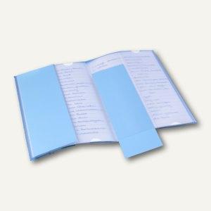 Vokabeltrainer EP, DIN A5, PVC-Folie, transparent, 1359090