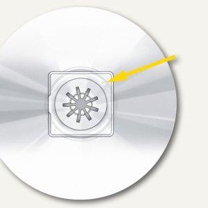 selbstklebende CD-Halter