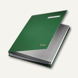 Unterschriftenbuch DIN A4