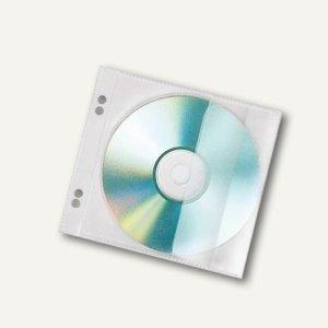 CD-Hülle zum Abheften f. 1 CD