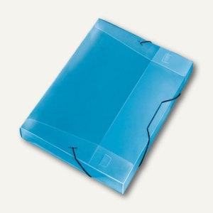 Sammelbox Crystal A4, PP, 30mm F