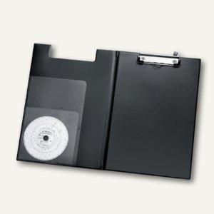 """Clipboard """"Komfort"""", A4, PVC, Metallklammer, 10 St"""