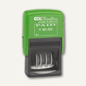 Printer S 260/L GREEN LINE