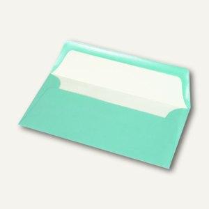 Briefumschläge mit Seidenfutter DL