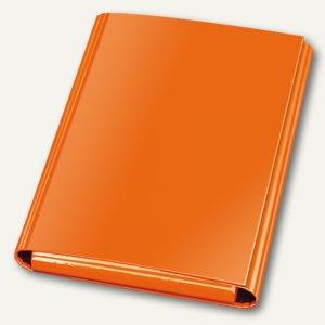 Veloflex Sammelmappe VELOCOLOR®, DIN A4, orange, 12 St., 1441330