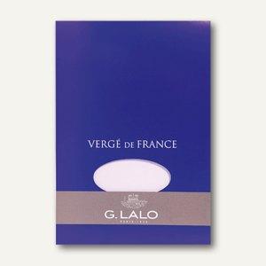 Briefblock Vergé de France