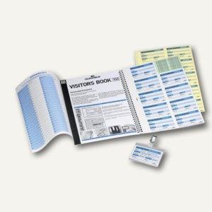 Nachfüllsatz für Besucherbuch Visitors Book 100