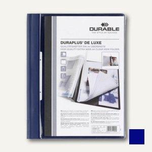 Duraplus de Luxe Angebotshefter DIN A4+