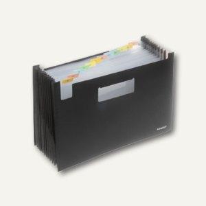 Fächer-Stehsammler für DIN A4