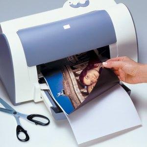 Inkjet Magnetfolie - DIN A4
