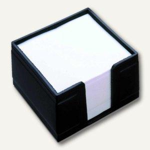 Modena Zettelbox aus glattem Rindsleder
