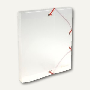 Sammelbox Kristall DIN A4, F