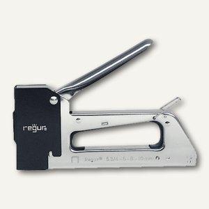 Handtacker für Heftklammern bis 10mm Klammerlänge