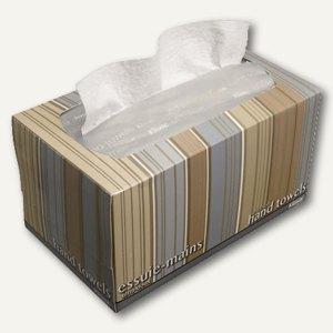 Ultra Soft Handtücher - Zupfbox