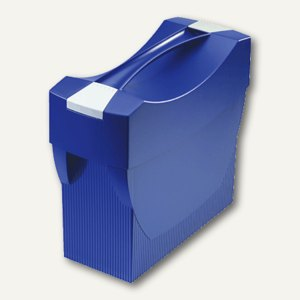 Hängemappenbox Swing-Plus DIN A4