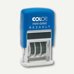 MiniDater S160/L
