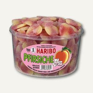 Pfirsiche Fruchtgummi