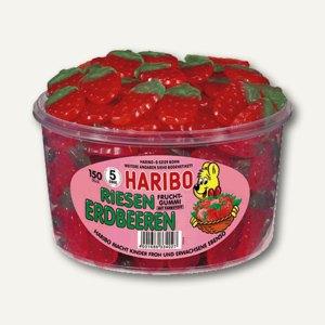 Riesen Erdbeeren Fruchtgummi