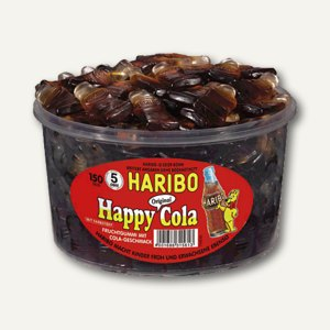 Happy Cola Fruchtgummi