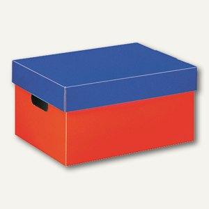 Utensilienbox bis DIN A4