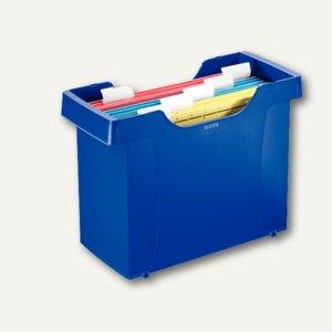 Mini-Aktei Hängmappen-Box Plus